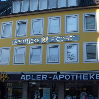 Adlerapotheke